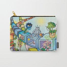 The eternal gardener Carry-All Pouch