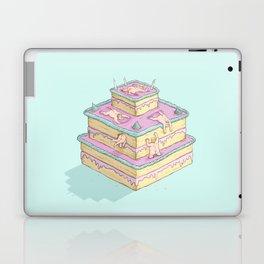 Cake lovers Laptop & iPad Skin