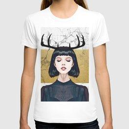 Fawn Siren T-shirt