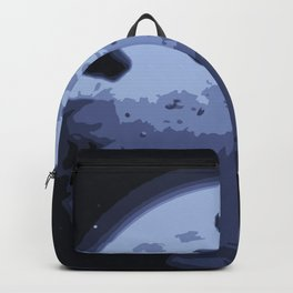 Visit Kerberos! Backpack