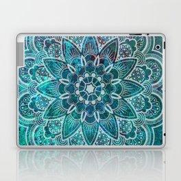 Lacey Mandala Laptop & iPad Skin
