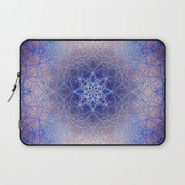 Symmetry 13: Big Bang Laptop Sleeve