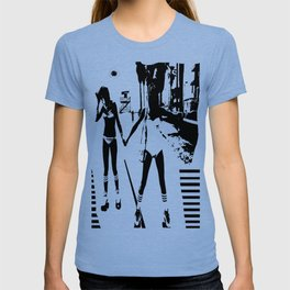 The Girls of Summer T-shirt