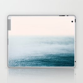 Ocean Fog Laptop & iPad Skin