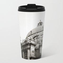 { basilica } Metal Travel Mug