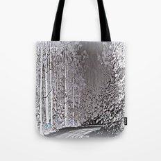 Night Stalker Tote Bag
