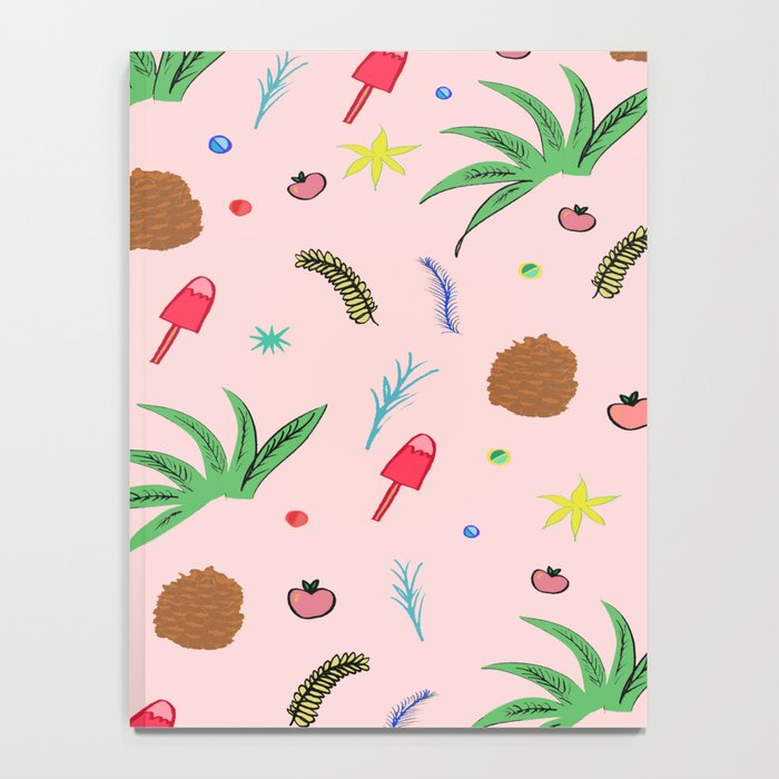 Summer fun Notebook