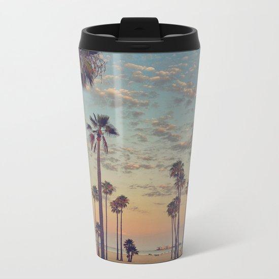 L.B.C. Metal Travel Mug