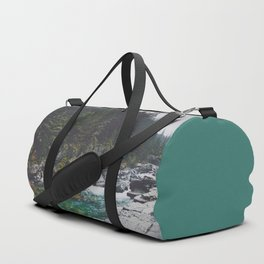 A Place Within Yourself Duffle Bag