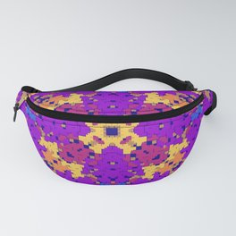 """""""Spring"""" series #6 Fanny Pack"""