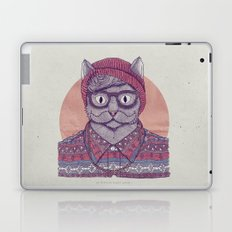 So Hipster Laptop & iPad Skin