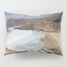 Crashing Waves - California Coast Pillow Sham