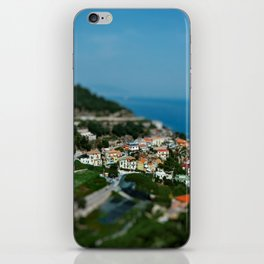 Little Italty iPhone Skin