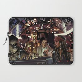 Kessel Rum Laptop Sleeve