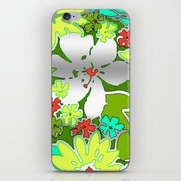 Spring to Life iPhone Skin