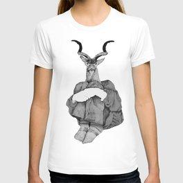 John (B&W) T-shirt