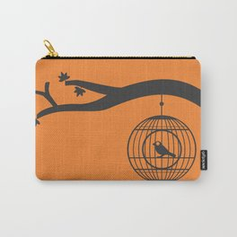 tweet at day Carry-All Pouch