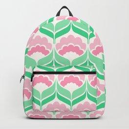 Mavis Mint Backpack