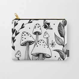 Ingenue Carry-All Pouch