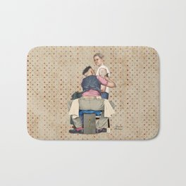 I hope this will be the right one Bath Mat