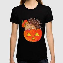 Hedgie Lantern T-shirt