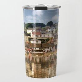 Cockwood Harbour Travel Mug