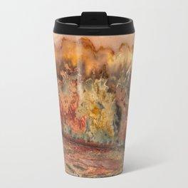Idaho Gem Stone 40 Travel Mug