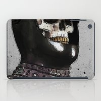 medieval iPad Cases featuring Medieval Knight by Ed Pires