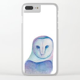 Tyto Clear iPhone Case