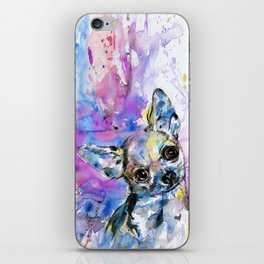 Chihuahua No. 1 iPhone Skin