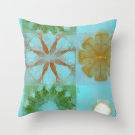 Escapeway Pipe Dream Flower  ID:16165-052313-72470 Throw Pillow