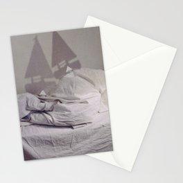 Where Alice Sleeps II Stationery Cards