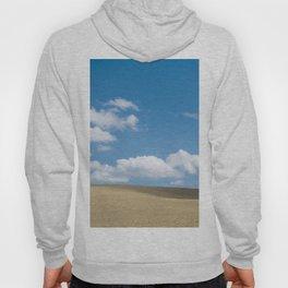 BETWEEN EARTH AND SKY 1 Hoody