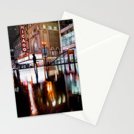 Chi-Town Stationery Cards