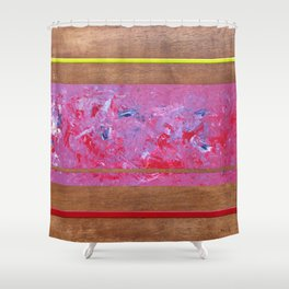 Gallery Perspective Shower Curtain