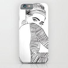 Twiggy Slim Case iPhone 6