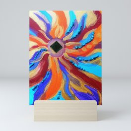 Sunshine Mini Art Print