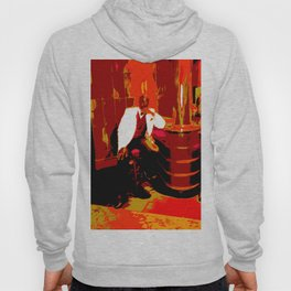 Cotton Club The Man Hoody