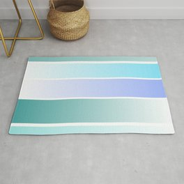 Color Rivers Rug