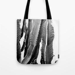 Boho Cactus Tote Bag