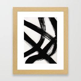 061 Framed Art Print