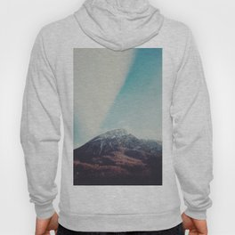 Mountains in the background XIII Hoody
