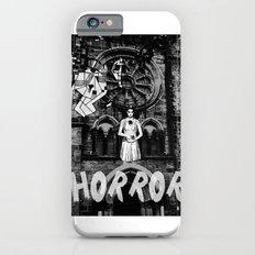 Horror iPhone 6s Slim Case