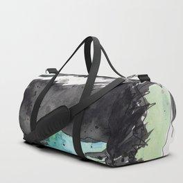 Skunk Life Duffle Bag