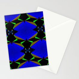 Colorandblack series 919 Stationery Cards