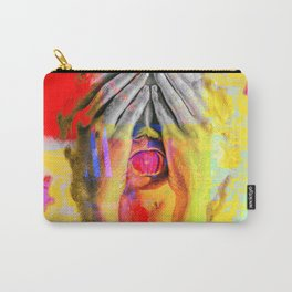 Shame Carry-All Pouch