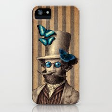Doctor Popinjay iPhone (5, 5s) Slim Case