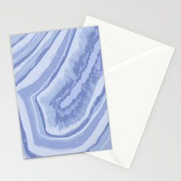 Blue Lace Agate Stationery Cards