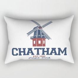 Chatham, Massachusetts Rectangular Pillow