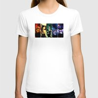 pride T-shirts featuring Pride by Danielle Tanimura